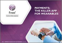 eBook Payments: the killer app for wearables