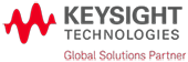 Keysight Global Solutions Partner