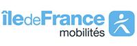 IDFM, tous vos transports en Île de France