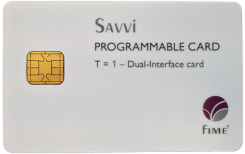 Programmable Card Pack 1