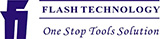 Flash Technology logo