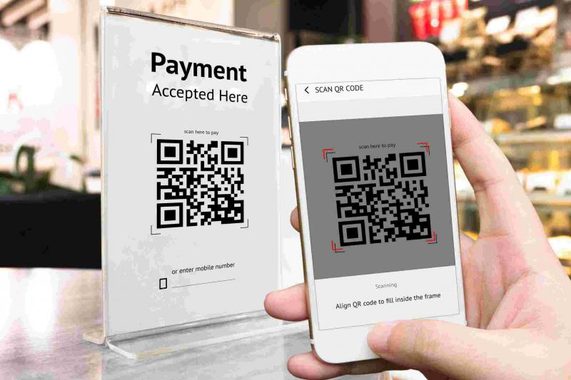 HOW TO UNDERSTAND QR-CODE TECHNOLOGIES